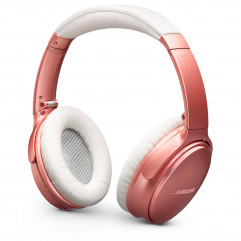 Bose QuietComfort 35 II Limited Edition Rose Gold 789564-0050
